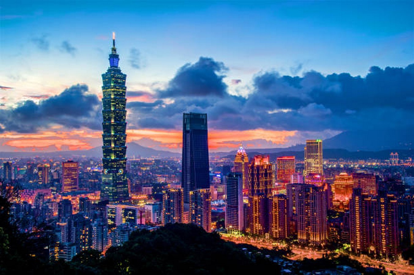 Taipei 101 - Sheet3