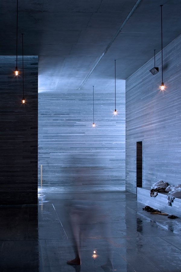 Therme Vals by Peter Zumthor - Sheet2