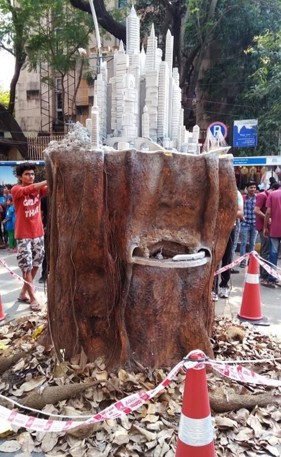 10 Most innovative installations at Kala Ghoda Art Festival, Mumbai - Sheet2