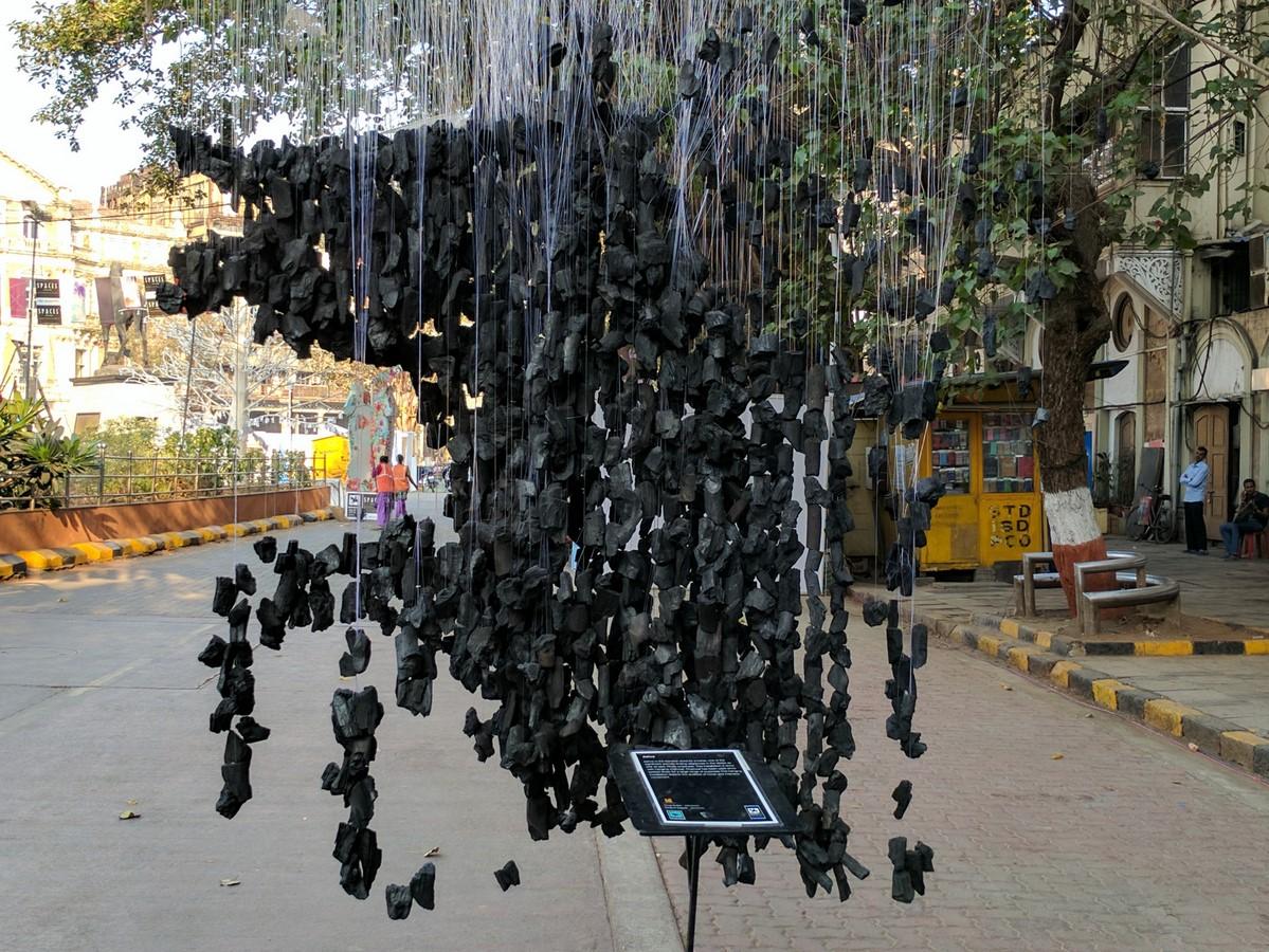 10 Most innovative installations at Kala Ghoda Art Festival, Mumbai - Sheet8