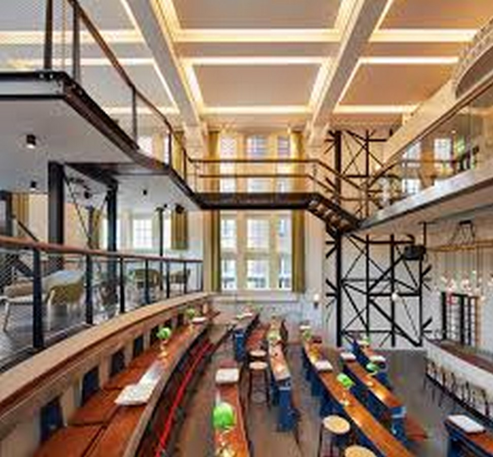 Rethinking the design of hospitality interiors - Sheet5