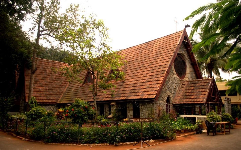 All Saints Church - Sheet1