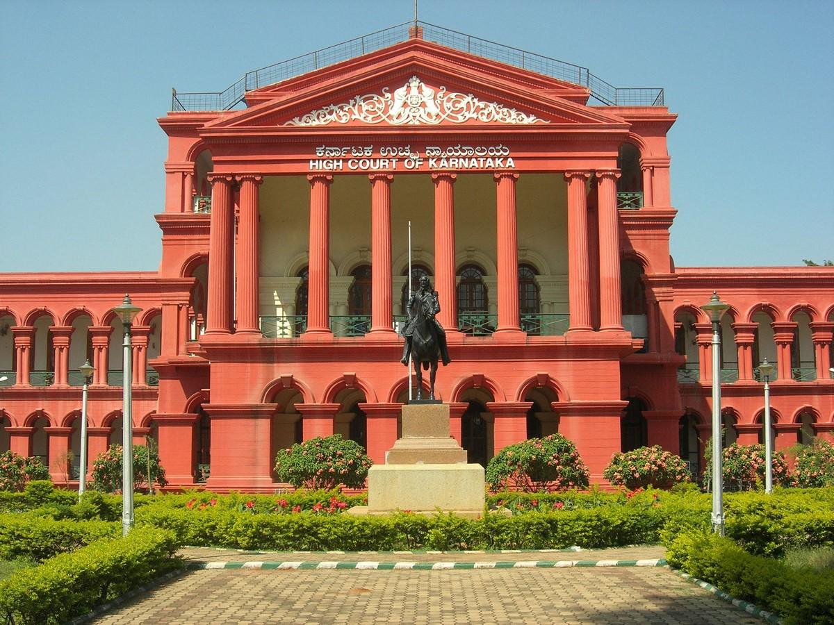 Bangalore Highcourt - Sheet2
