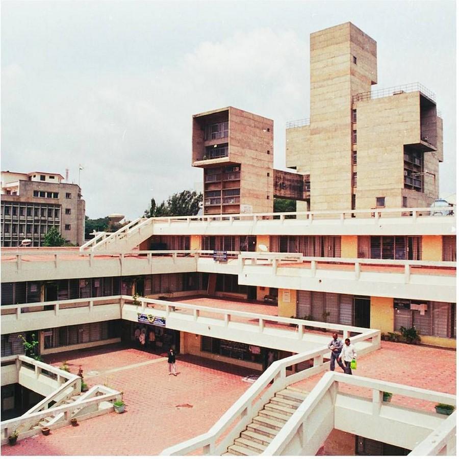 Visvesvaraya Tower - Sheet3