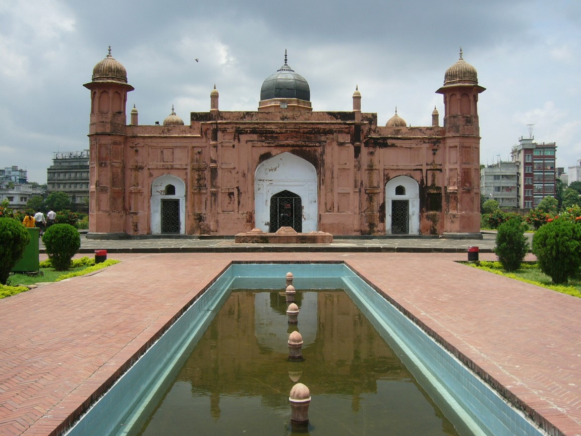 Lalbagh Fort Complex  - Sheet2