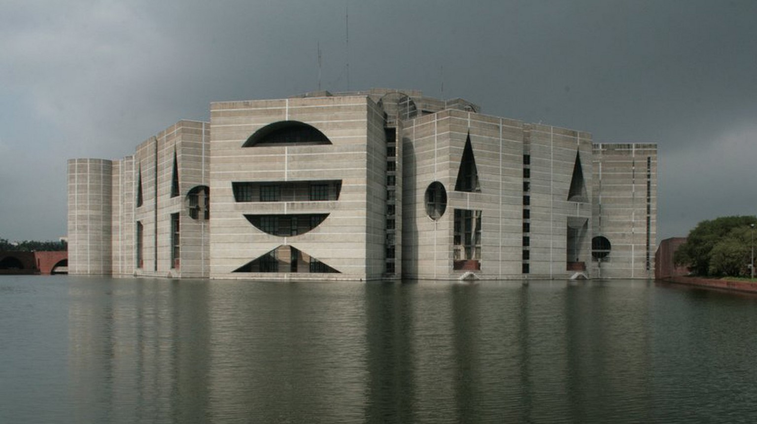National Assembly Building   - Sheet2