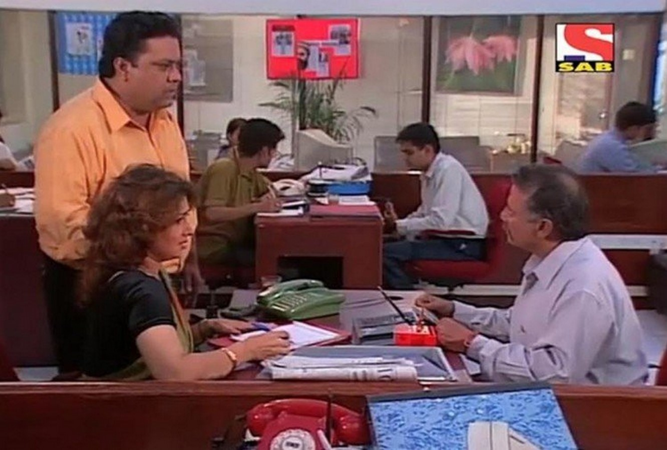 What office sitcoms can teach us about workplace architecture - Sheet1
