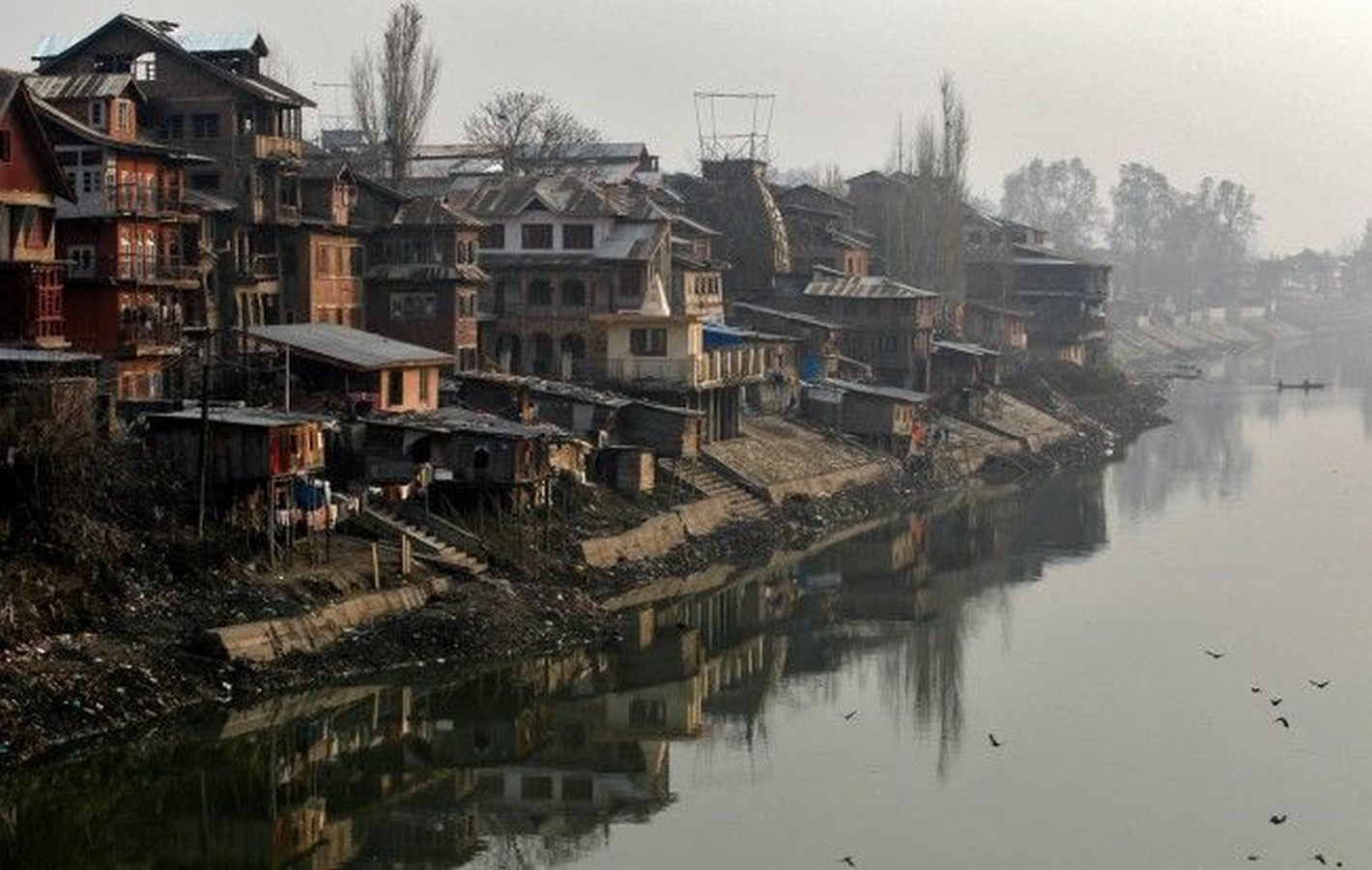 Architecture of Kashmir- Beauty amidst chaos - Sheet1
