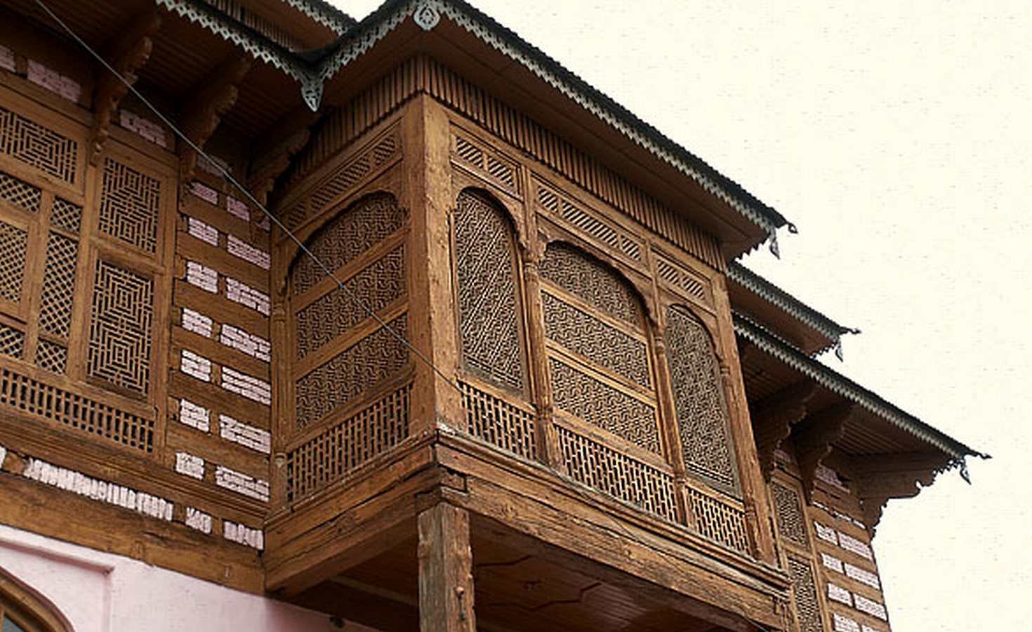 Architecture of Kashmir- Beauty amidst chaos - Sheet4