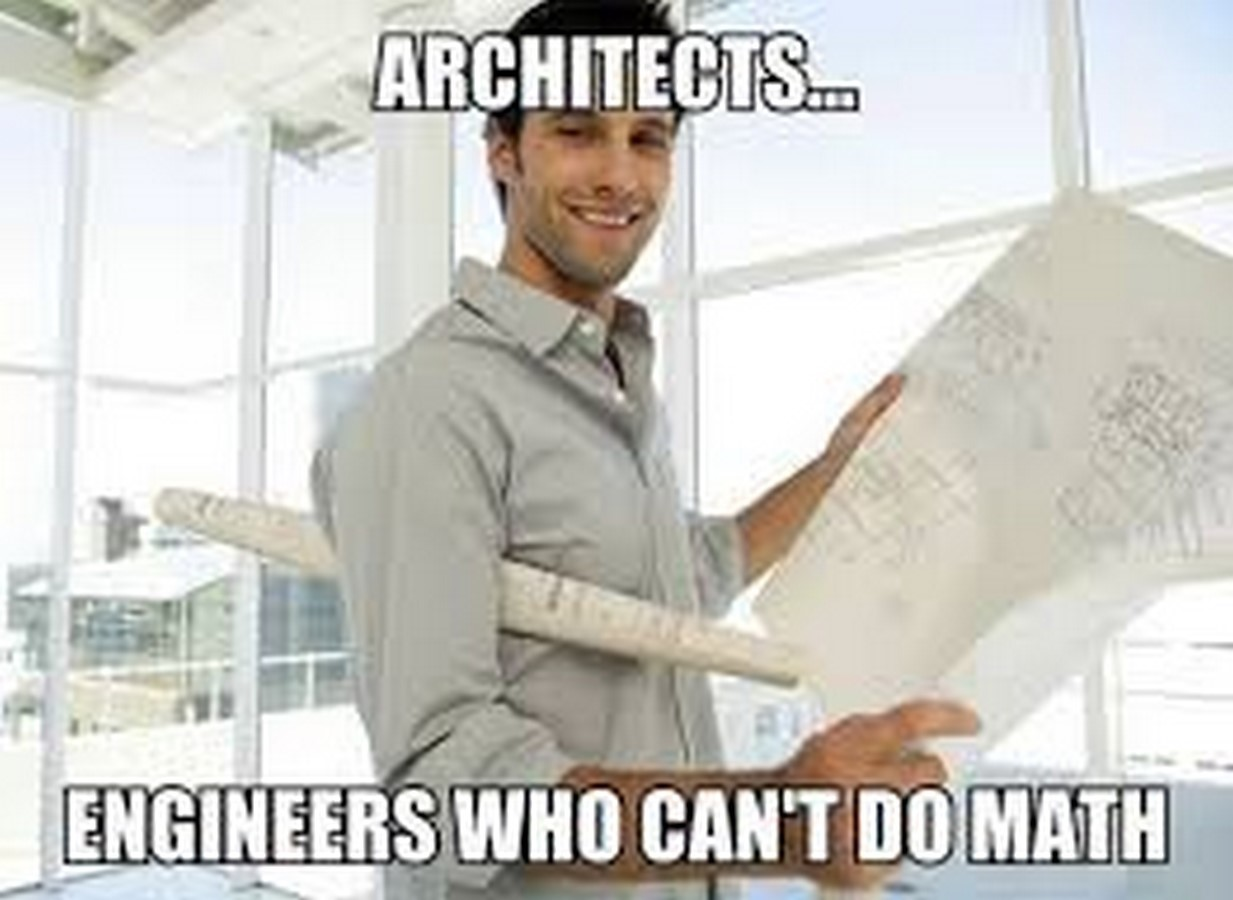 10 Common myths about Architectual Colleges - Sheet2