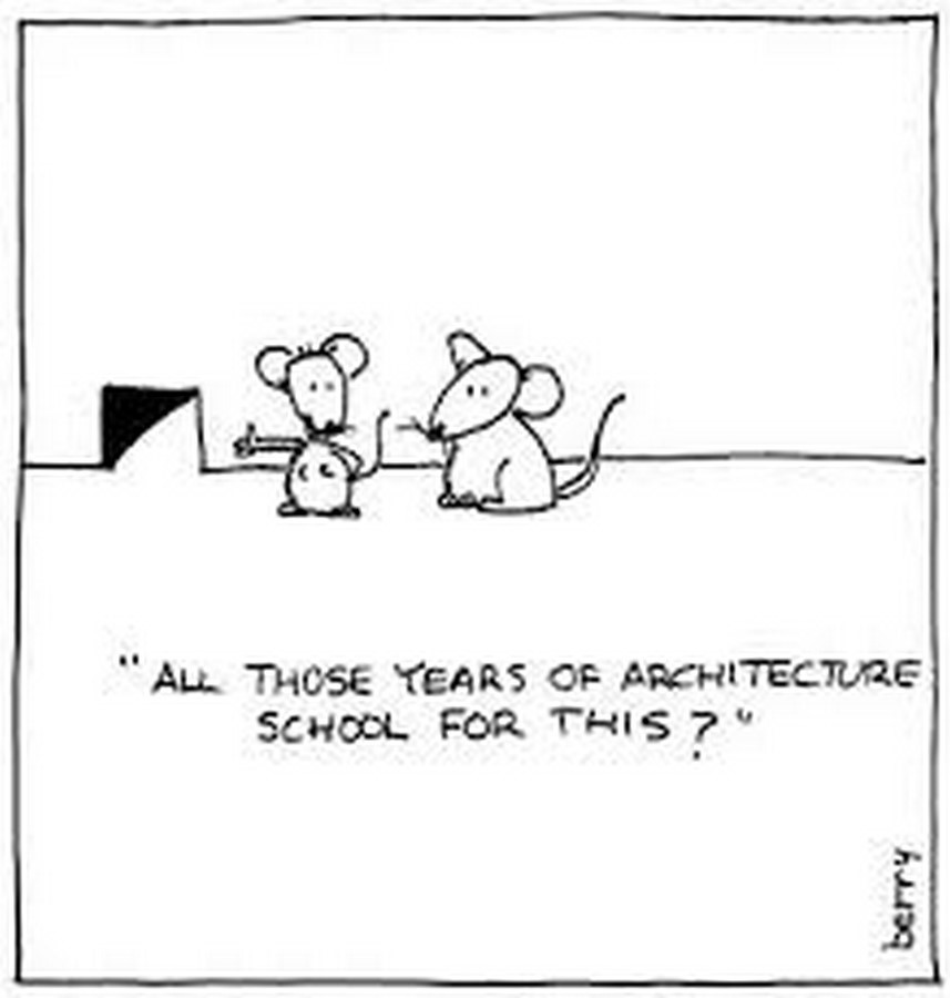 10 Common myths about Architectual Colleges - Sheet7