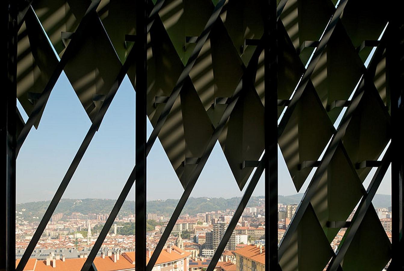 Bilbao Arena - Sheet2