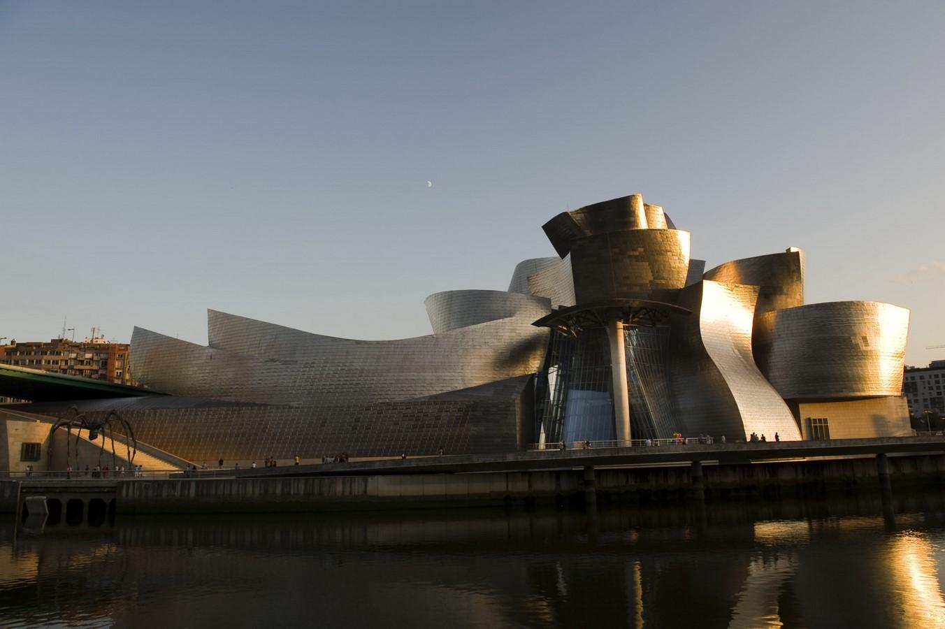 Guggenheim Museum - Sheet1