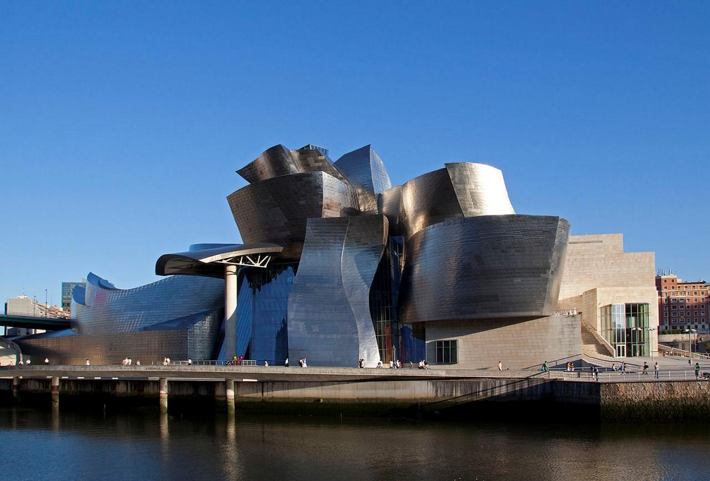 Guggenheim Museum - Sheet4