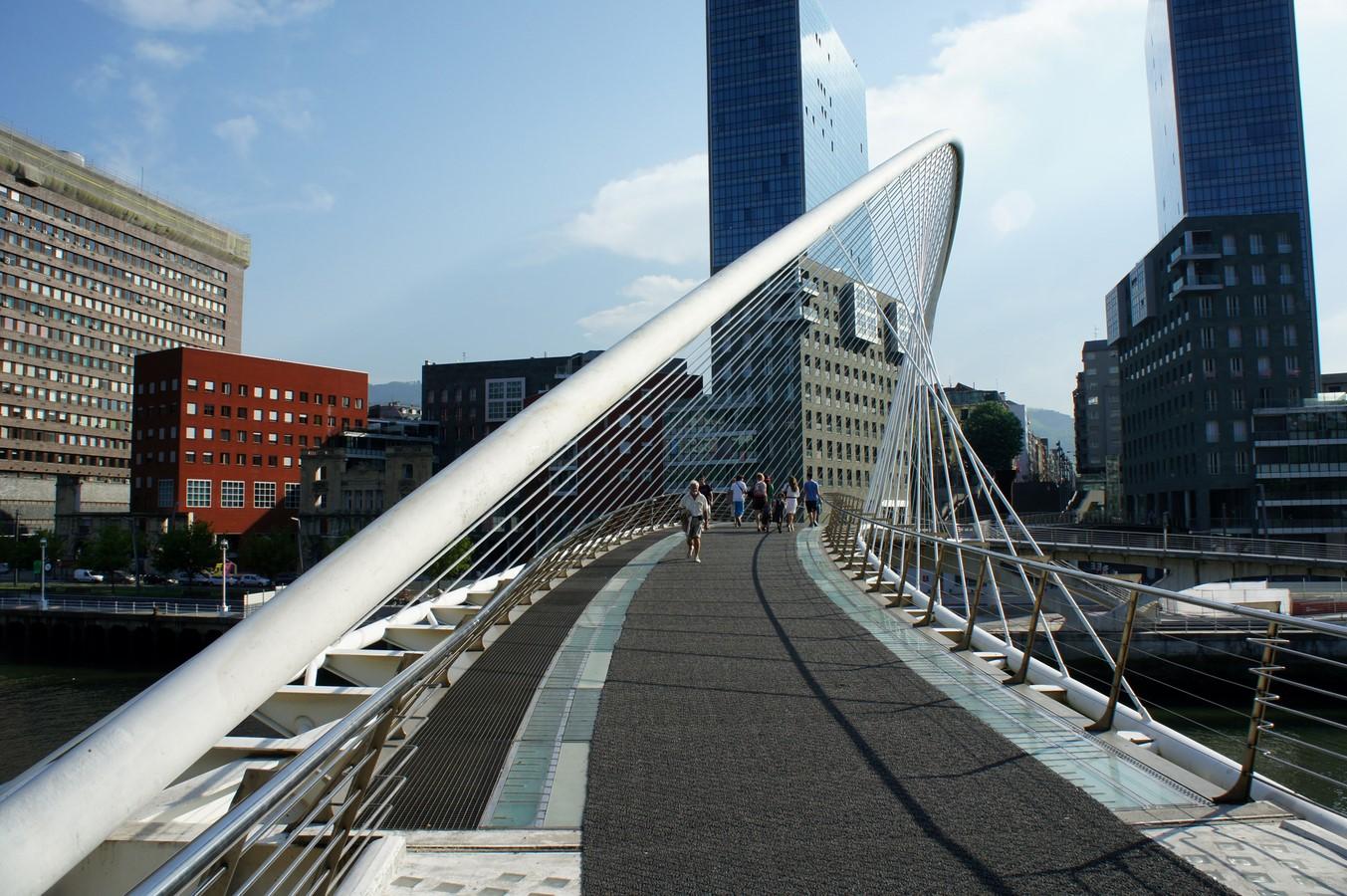 Zubizuri Bridge - Sheet1