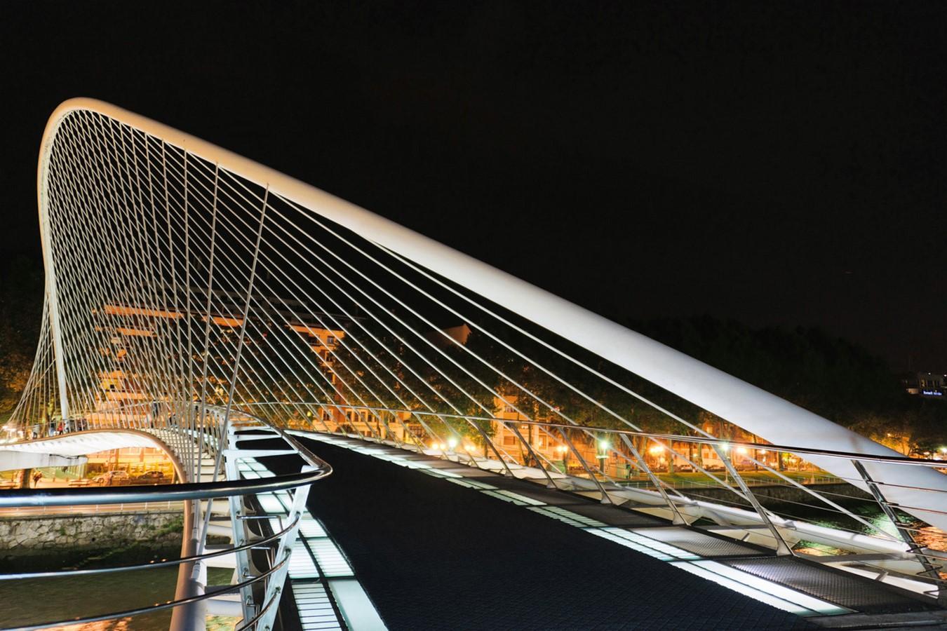 Zubizuri Bridge - Sheet3