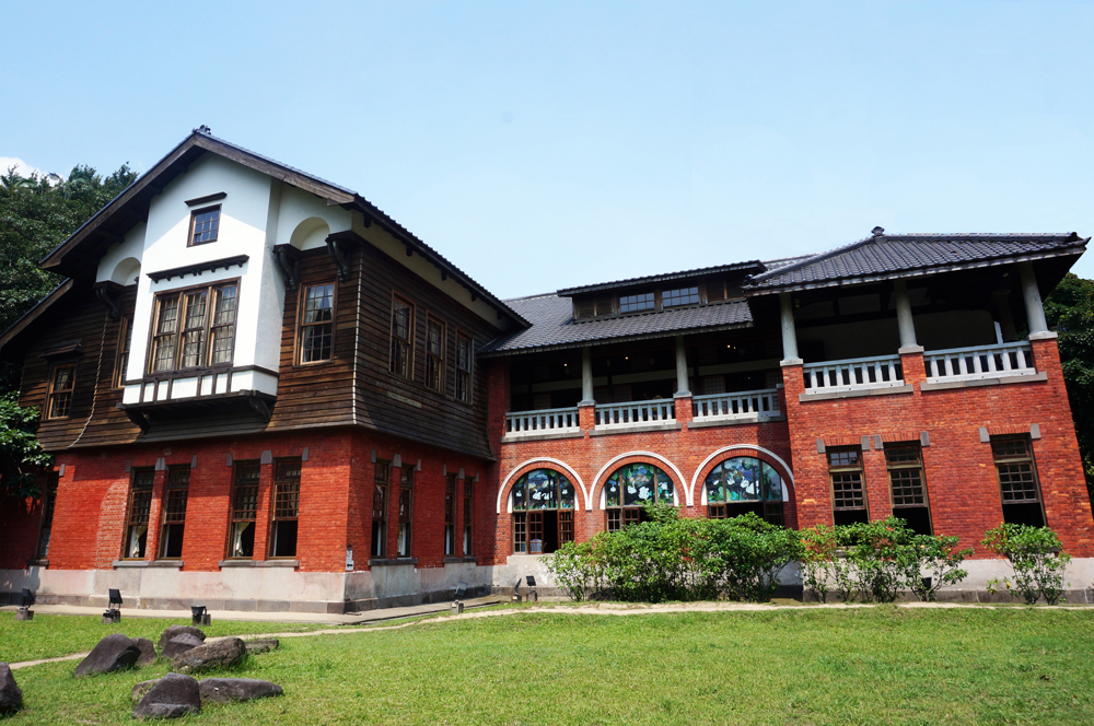 Beitou Hot Spring and Museum- sheet3