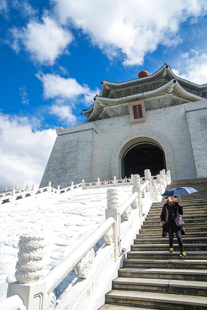 Chiang Kai-shek Memorial Hall - sheet3