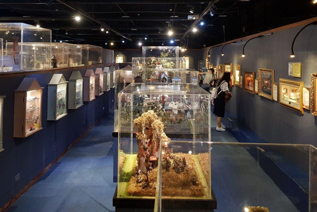 Miniatures Museum of Taiwan - sheet3