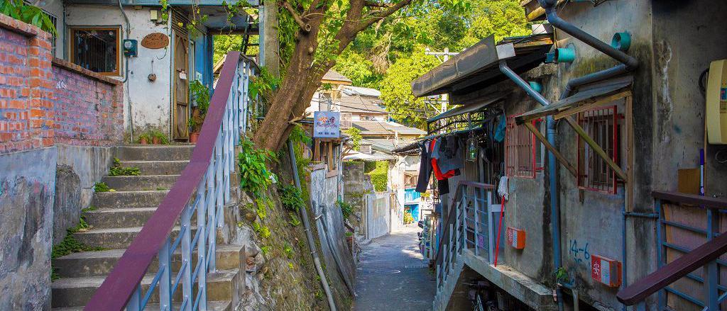 Taipei Artist Village - sheet2