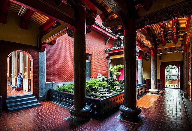 Xingtian Temple - sheet3