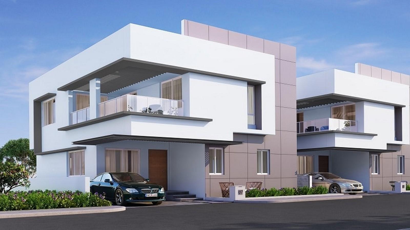 Ashoka A-la-Maison, Hyderabad - Sheet1