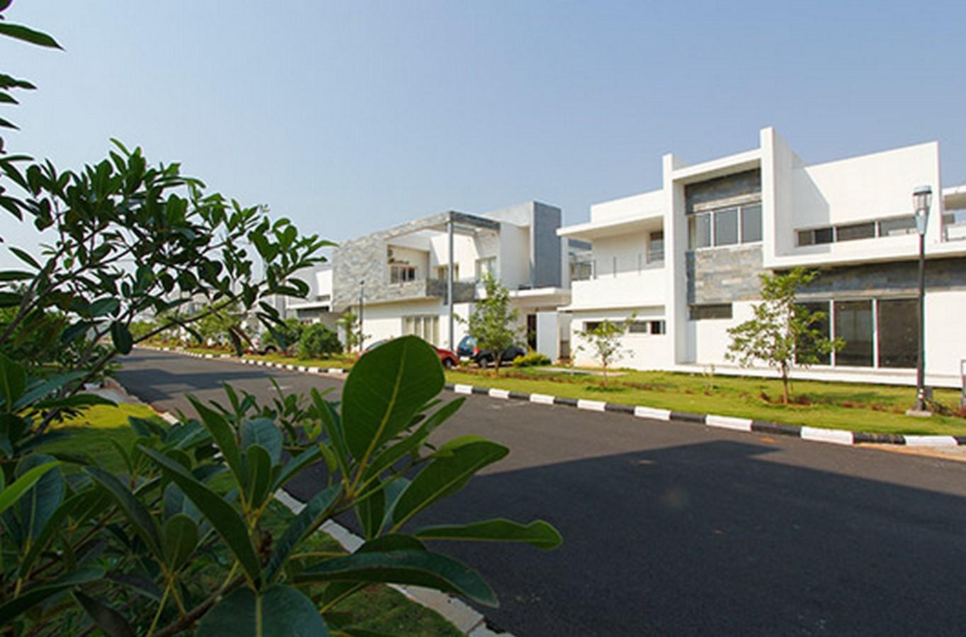Ashoka A-la-Maison, Hyderabad - Sheet2