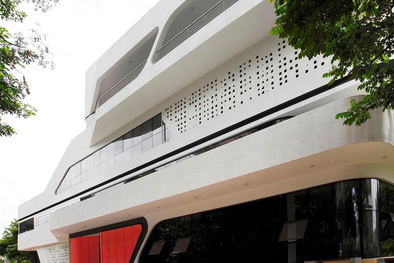 Vaishnavi Terraces Clubhouse - Sheet1