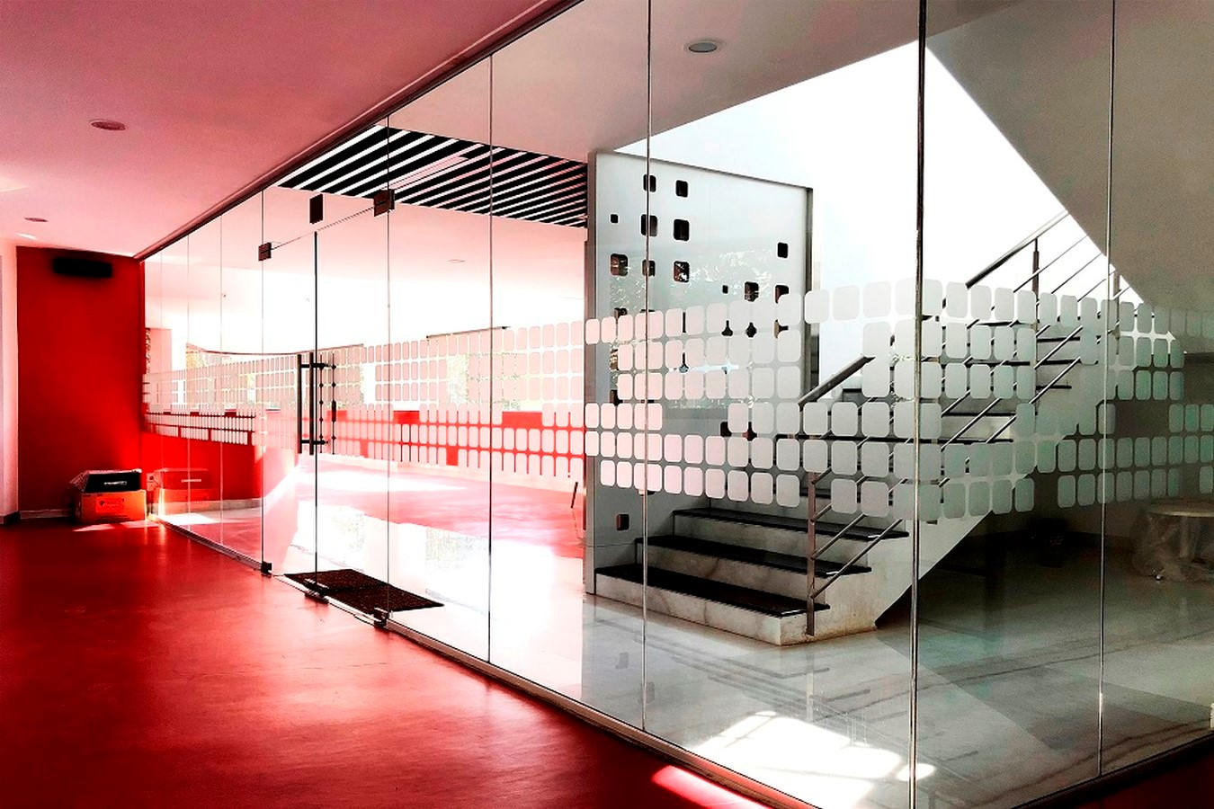 Vaishnavi Terraces Clubhouse - Sheet2