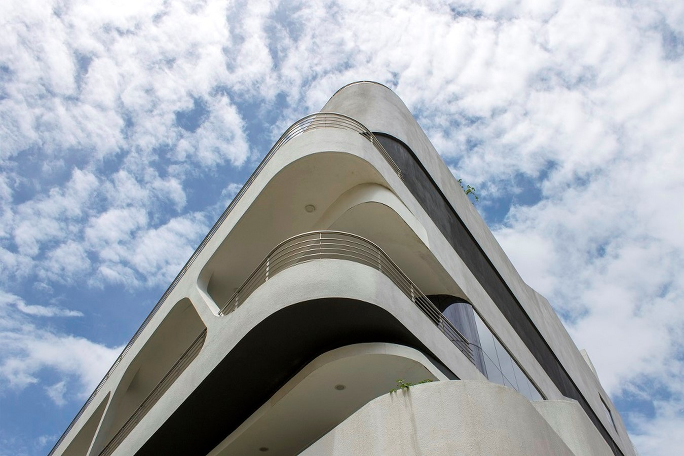 Vaishnavi Terraces Clubhouse - Sheet4