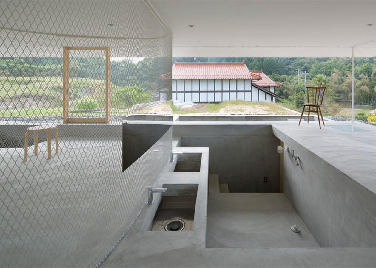 Hiroshima Hut - Sheet3