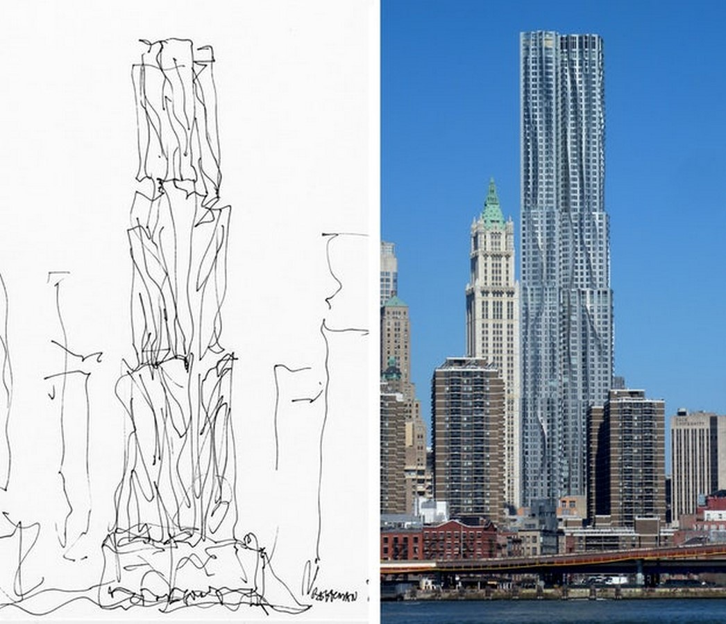 10 things to remember while designing skyscrapers - Sheet10
