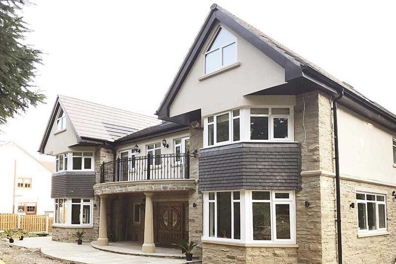 Bramhope House - Sheet1