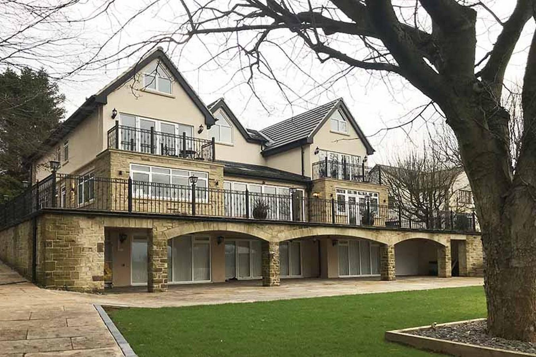 Bramhope House - Sheet2