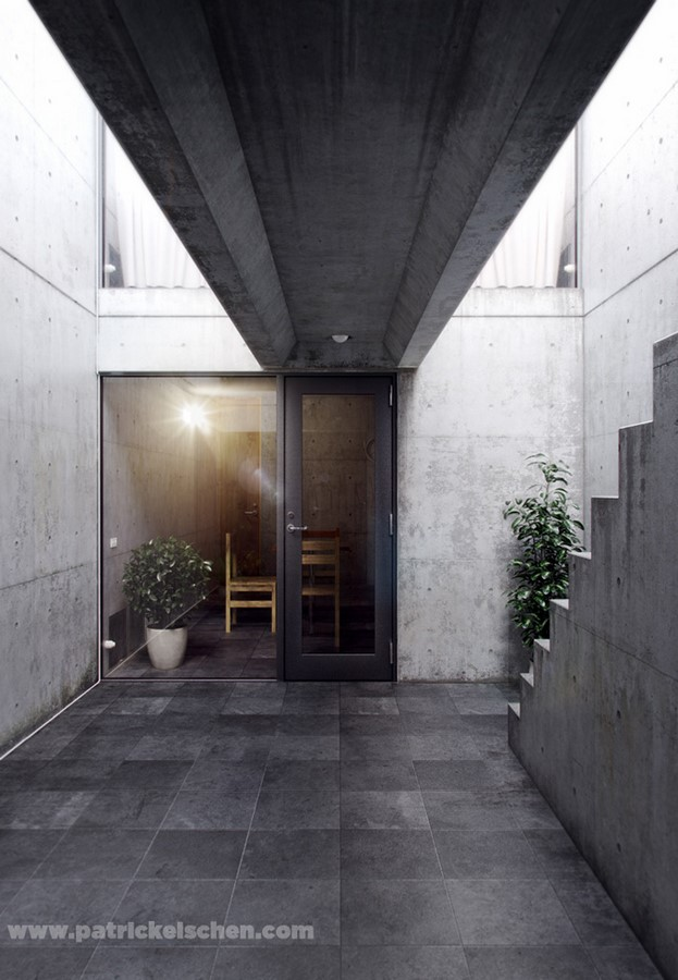 Importance of Courtyards in Various Cultures- Sheet20