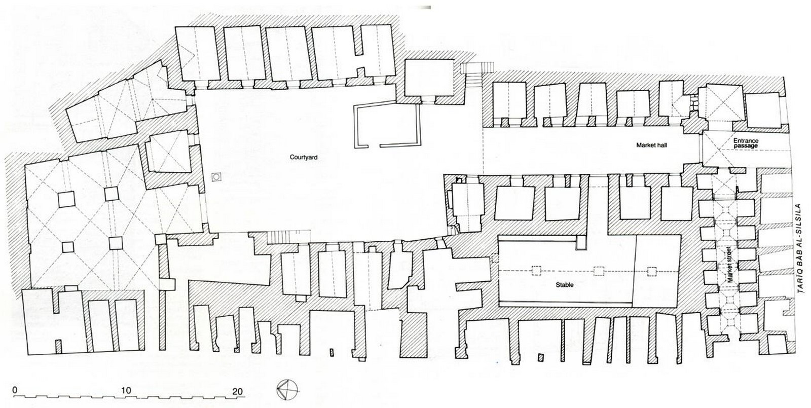 Importance of Courtyards in Various Cultures- Sheet5