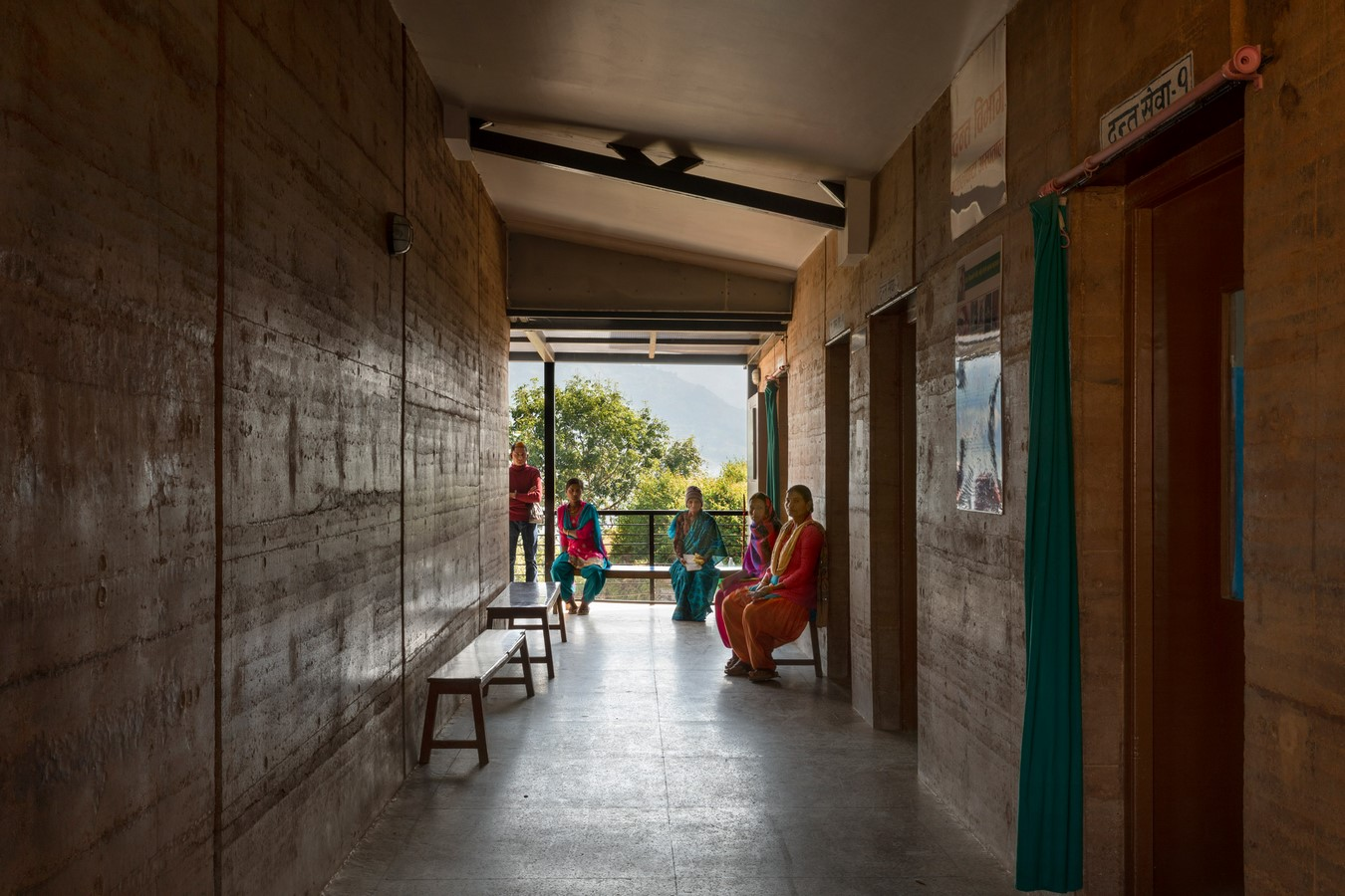 Bayalpata Hospital - Sheet3