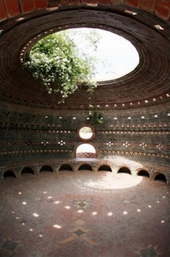 Fired Ceramic 'Geltaftan' Buildings - Sheet2