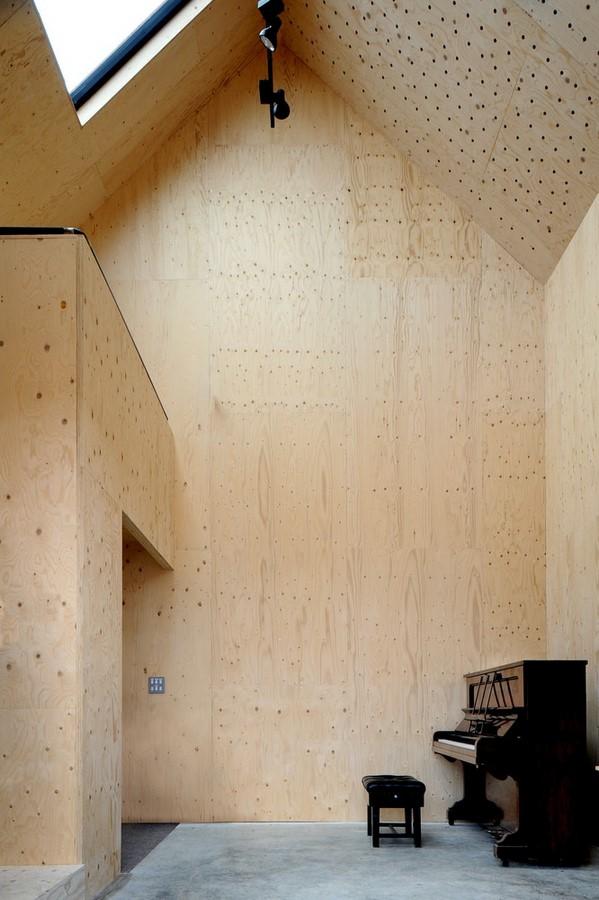 The Dovecote Studio - Sheet2