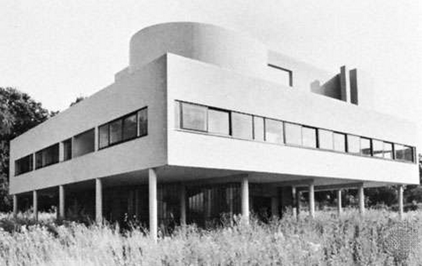 10 Buildings that pioneered architectural styles in the history of architecture - Sheet11