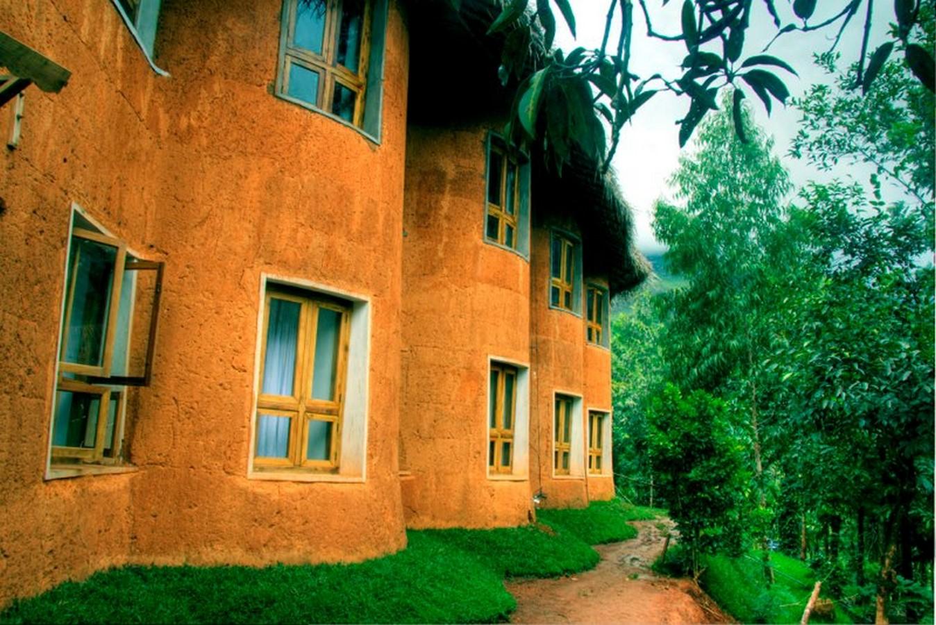 Eugene Pandala -Banasura Hill Resort - Sheet2