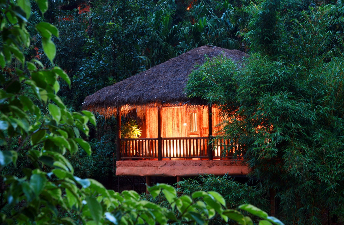 Banasura Hill Resort - Sheet4