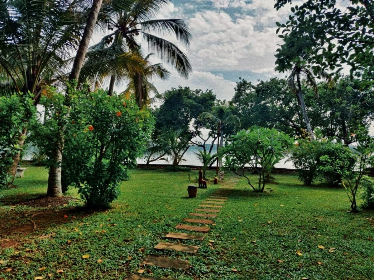 Eugene Pandala -Sarovaram Ayur Resort - Sheet3