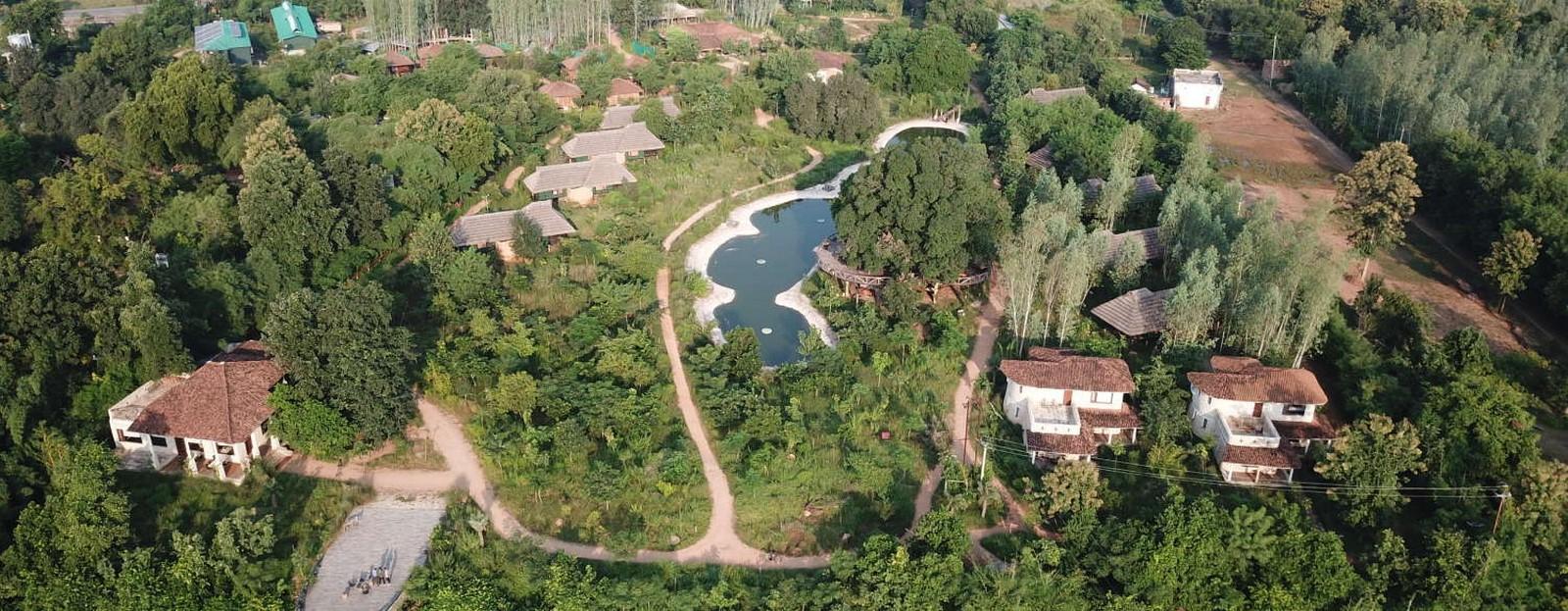Tendu Leaf Jungle Resort - Sheet1