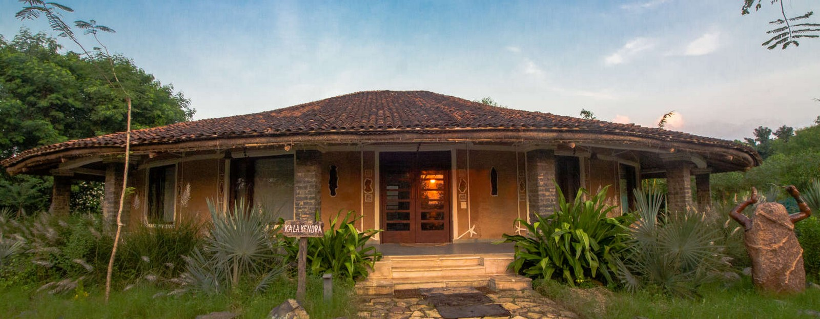 Tendu Leaf Jungle Resort - Sheet2