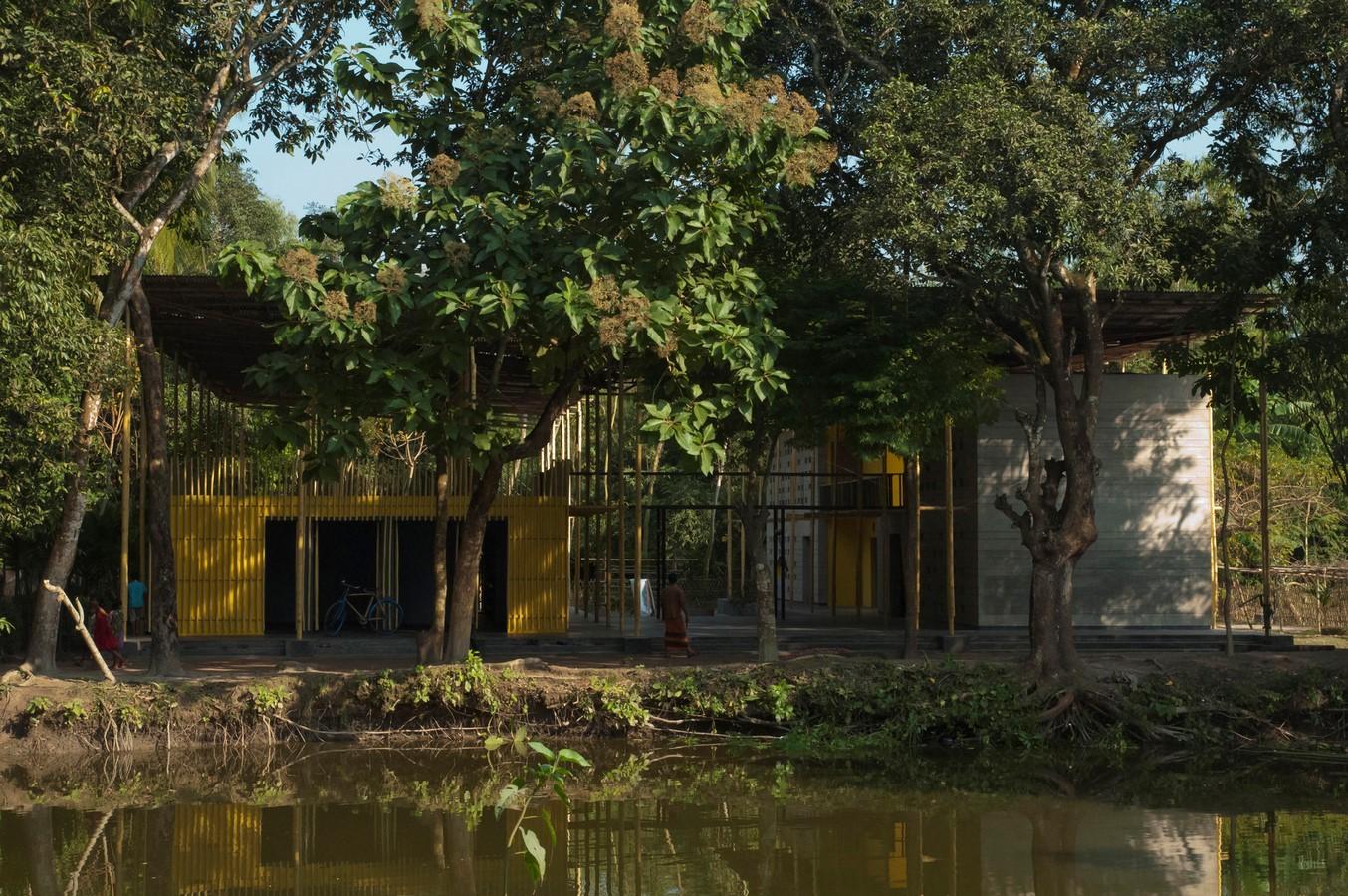 Vernacular architecture of Bangladesh - Sheet10