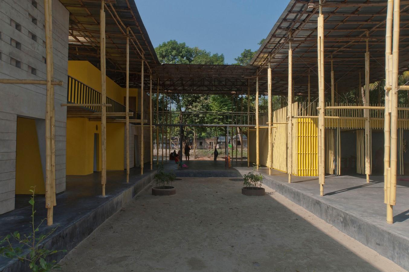 Vernacular architecture of Bangladesh - Sheet12