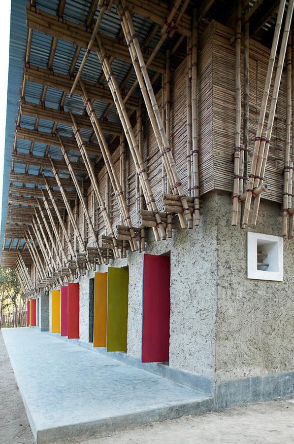 Vernacular architecture of Bangladesh - Sheet15
