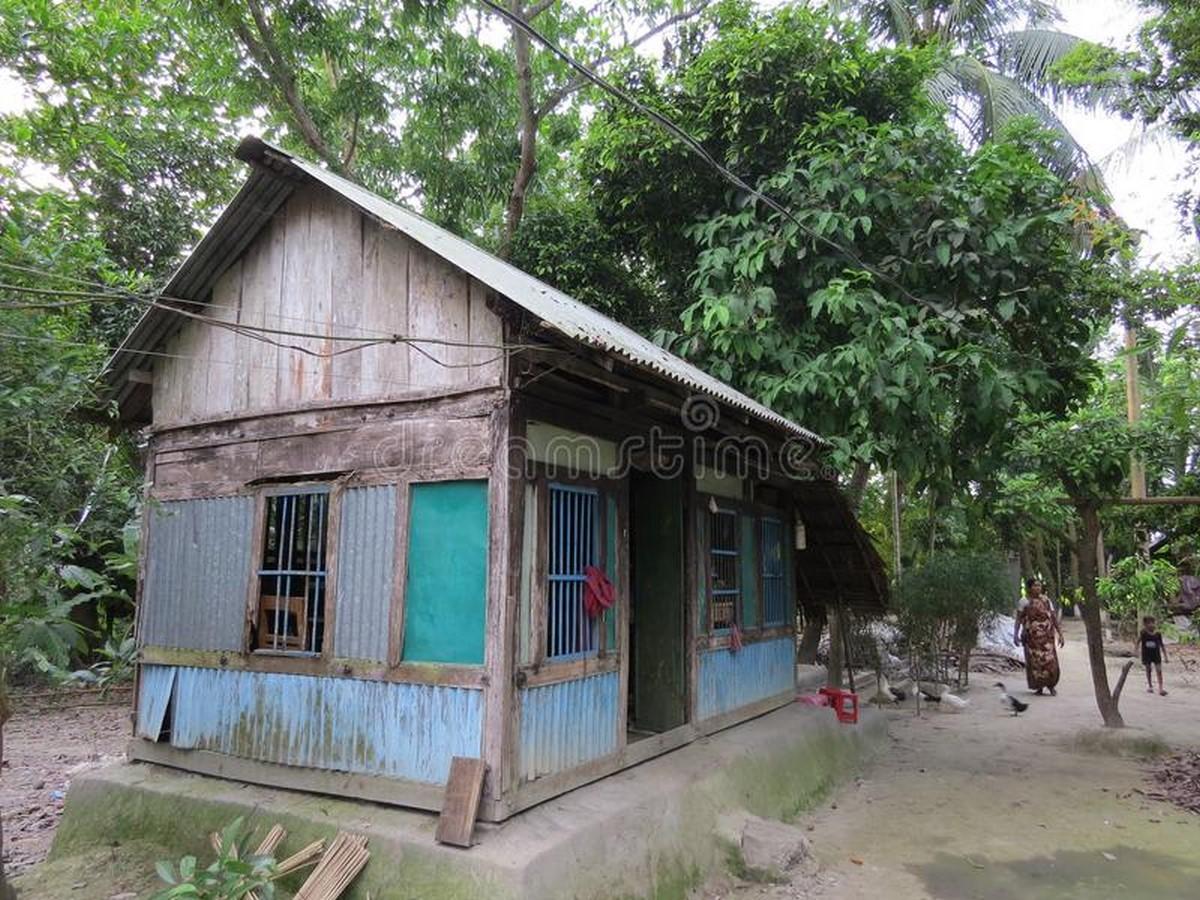 Vernacular architecture of Bangladesh - Sheet8