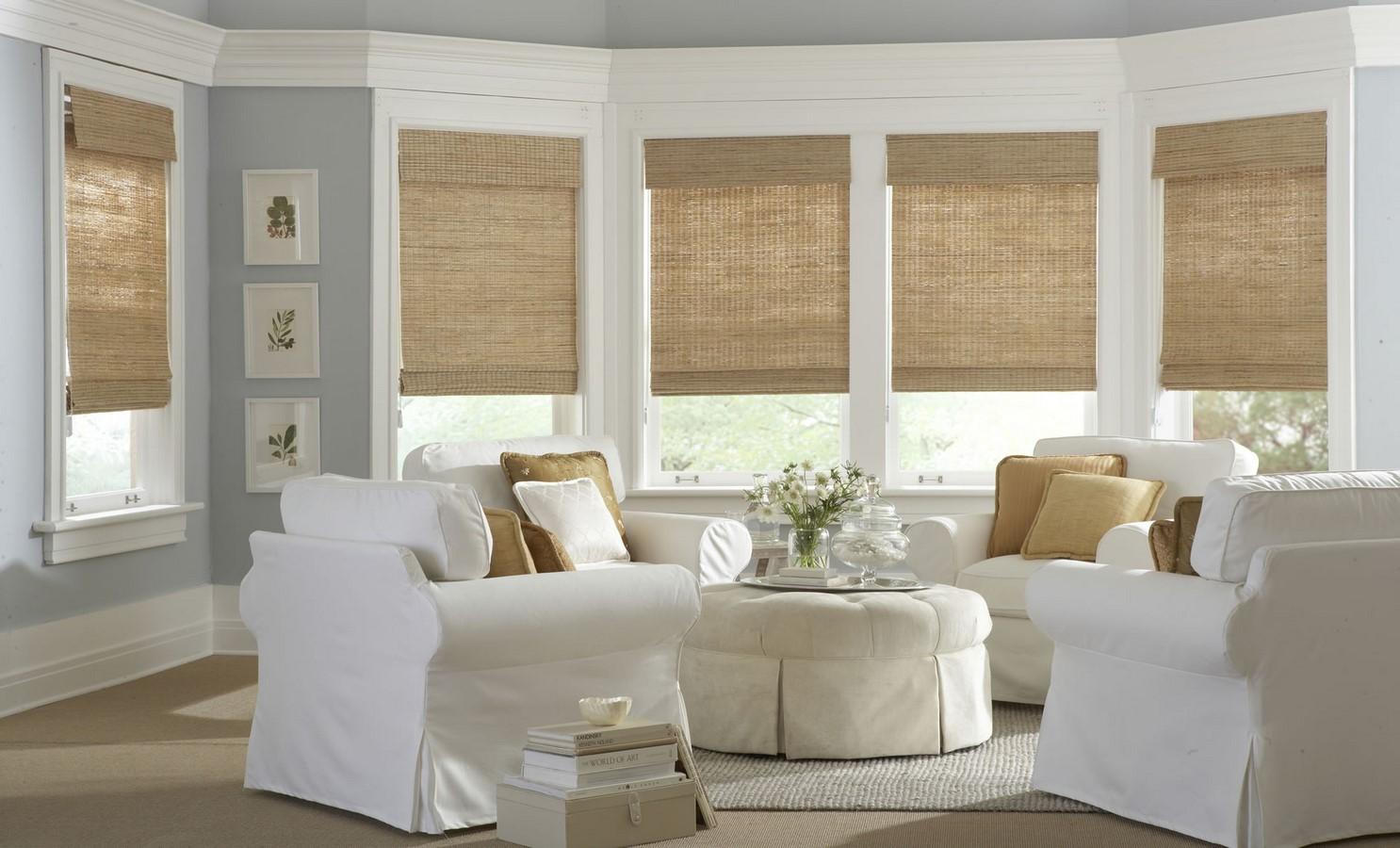 Don't skimp on window dressings - Sheet2